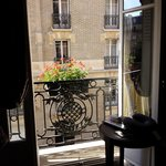 Photo de Hotel Ares Paris