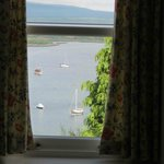 Foto de Harbour View Bed and Breakfast