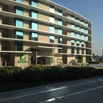 Foto van Holiday Inn Santiago Airport
