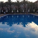 Photo de BEST WESTERN Zante Park