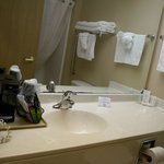 Foto di Comfort Inn Kansas City