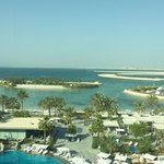 Photo de Ritz-Carlton Bahrain Hotel & Spa