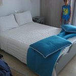 Foto de Blue Waves Hotel