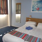 Foto Travelodge Carlisle Central