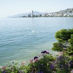 Foto di Montreux Youth Hostel