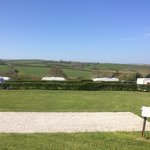 Foto de Cornish Coasts Caravan and Camping Park