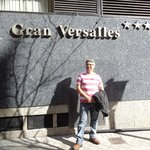 Photo de Gran Versalles Hotel