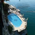 Photo of BEST WESTERN Hotel Marmorata