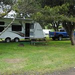 Foto de Circle Creek RV Park