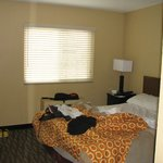 Foto de Americas Best Value Inn - San Diego Downtown