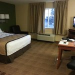 Foto de Extended Stay America - Bakersfield - Chester Lane