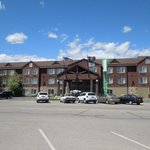 Holiday Inn - West Yellowstone resmi