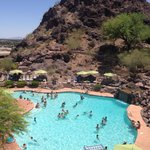 Foto de The Buttes, A Marriott Resort