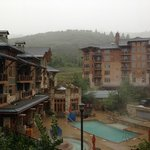 Hyatt Escala Lodge at Park City resmi