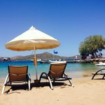 Photo de Elounda Mare Relais & Chateaux hotel