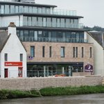 ภาพถ่ายของ Premier Inn Inverness Centre - River Ness