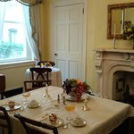 Photo de Rachael's Dowry Bed and Breakfast