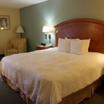 Φωτογραφία: Hampton Inn San Antonio - Northwoods
