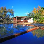 Foto Warmwaterberg Spa