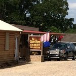 Daisy Motel in Kirby, AR 
