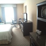 Φωτογραφία: Hilton Garden Inn Huntsville South