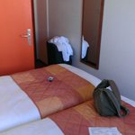 Photo de Comfort Hotel Airport CDG