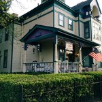 Bilde fra Harrison House Bed and Breakfast
