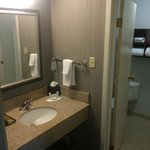 Φωτογραφία: Courtyard by Marriott Atlanta Marietta/I-75 North