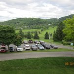 Photo de Auberge Chateau-Bromont