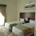 صورة فوتوغرافية لـ ‪Rose Garden Hotel Apartments - Bur Dubai‬