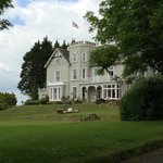 Pencubitt Country Guest House Foto