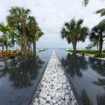 Grace Bay Club resmi