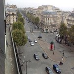 Foto di Hotel Champs-Elysees Friedland