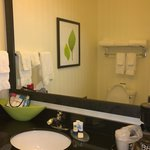 Fairfield Inn & Suites Weatherford照片