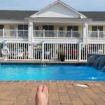 Madison Avenue Beach Club Motel resmi