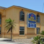 BEST WESTERN on the Island resmi