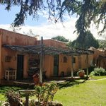 Old Taos Guesthouse B&B照片