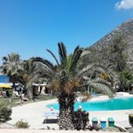 Photo de Hotel Talea Beach
