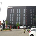 Park Inn by Radisson Manchester, City Centreの写真