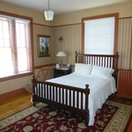 Kane Manor Country Inn resmi