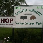 Foto Lough Arrow Touring Park