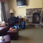 صورة فوتوغرافية لـ ‪BEST WESTERN PLUS Ticonderoga Inn & Suites‬