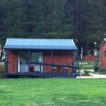 Photo de Millhills Lodge