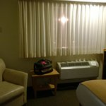 Photo de BEST WESTERN Hi-Desert Inn