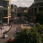 Foto di Holiday Inn Express - Edinburgh City Centre
