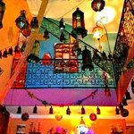 Photo de Riad Layla Rouge