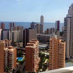 Playamar Apartments Click Benidorm resmi