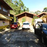 Photo of Albergue Quitandinha