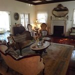Φωτογραφία: Banyan House Historic Bed and Breakfast