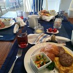 Φωτογραφία: Blue Goose Inn Bed and Breakfast
